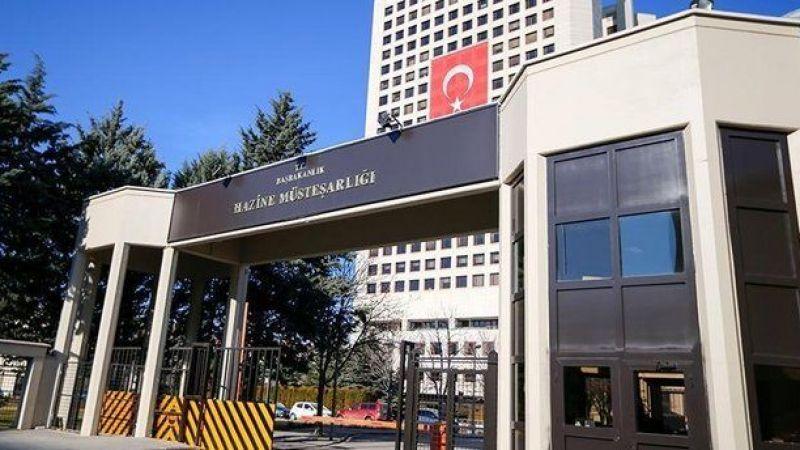 Hazine ve Maliye Bakanlığı IMF'den borç para alınıp alınmadığını açıkladı