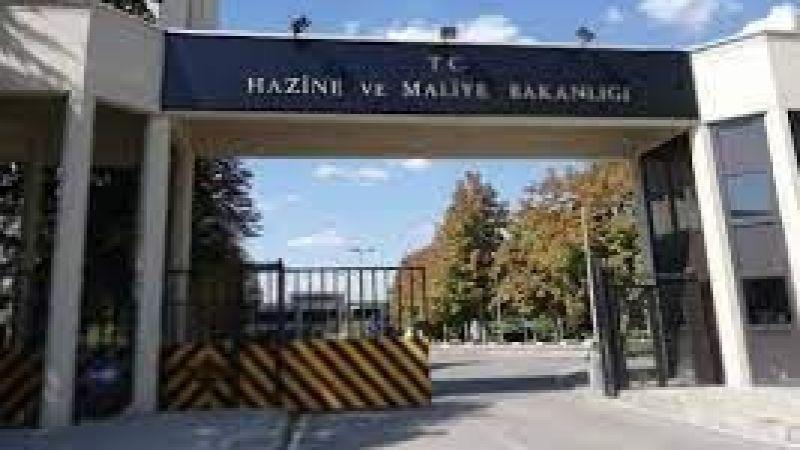 Hazine ve Maliye Bakanlığı bir duyuru yaparak IMF hakkında gelişmeleri anlattı