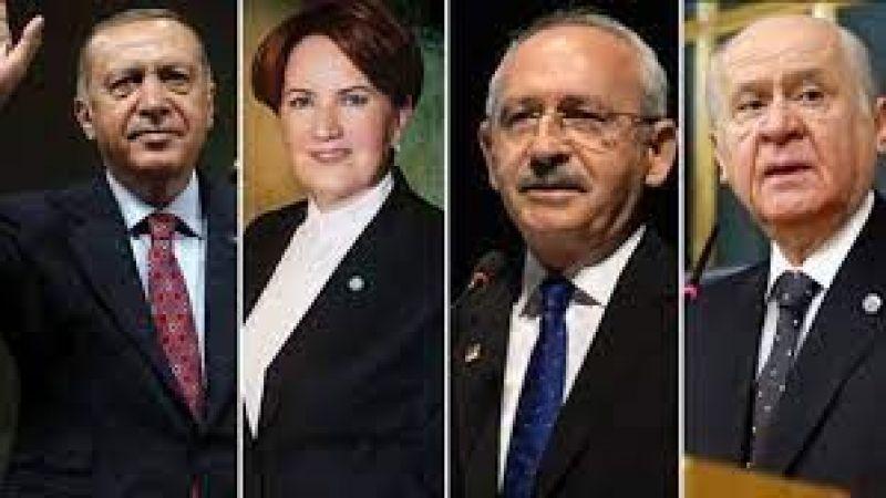 Büyük iddia! 'Seçimler 2022'de olacak AKP hazırlıklara başladı'