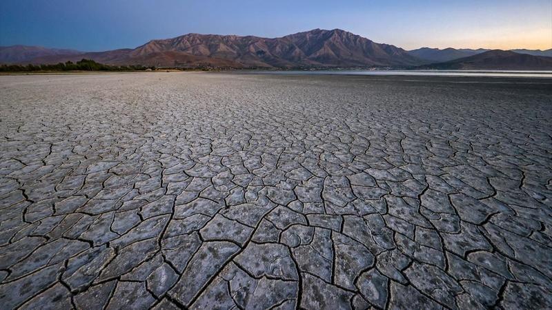Korkutan açıklama yapıldı! Türkiye'de göllerin %60'ı kurudu