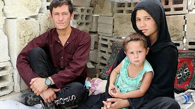 Yasadışı yollar ile Türkiye'ye gelen Afganistanlı göçmen: Kaçmazsak bizi öldürecekler