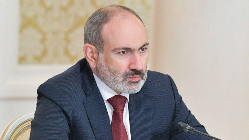 Ermenistan Lideri Paşinyan Türkiye'ye yeşil ışık yaktı