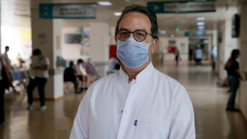 """Aşıda tam onay nedir? Alper Şener anlattı '' """"Öyle ya da böyle aşı olamayanlar bu yıl hastalanacaklar''"""