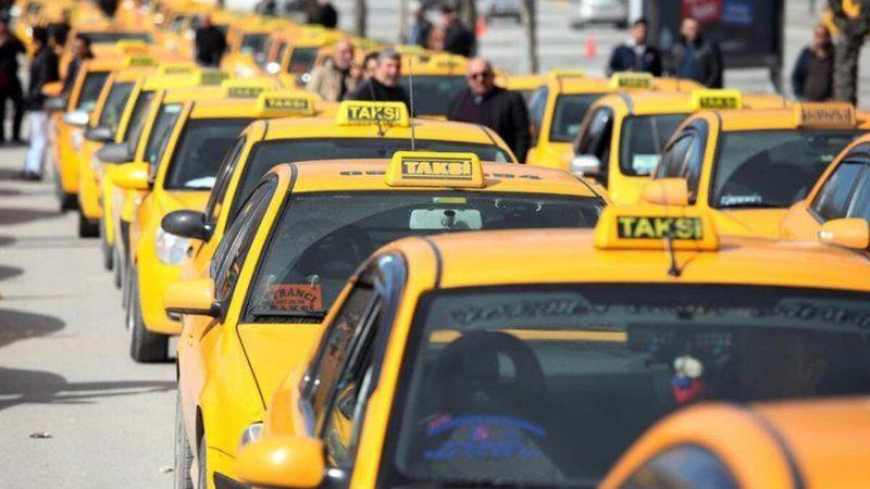 İBB Genel Sekreter Yardımcısı: Taksi sorununun iki ayağı var; birincisi sayı, ikincisi ise nitelik sorunu