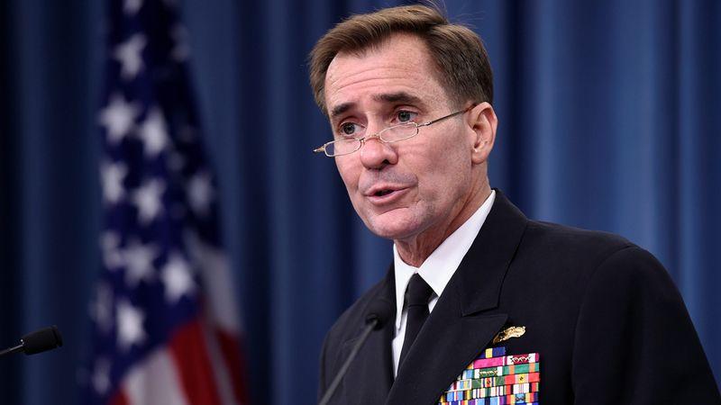 ABD DEAŞ'a karşı hava saldırısı düzenledi