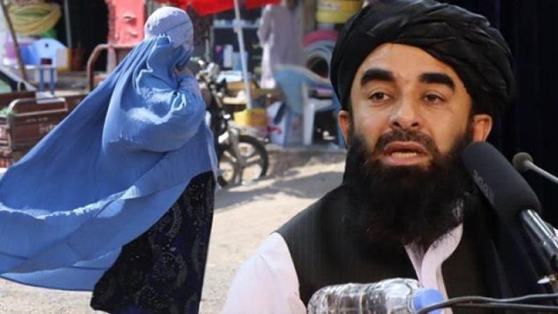 Taliban, kadın sağlık çalışanlarının işlerine dönmesi çağrısında bulundu