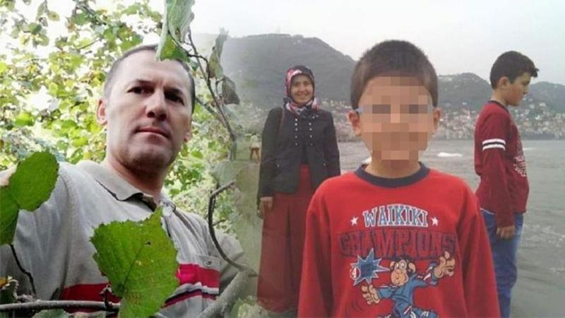 14 yaşında ailesini öldüren çocuktan akıl almaz savunma