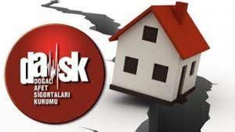 Ev sahiplerini ilgilendiren DASK sigortasında yeni güncelleme geldi