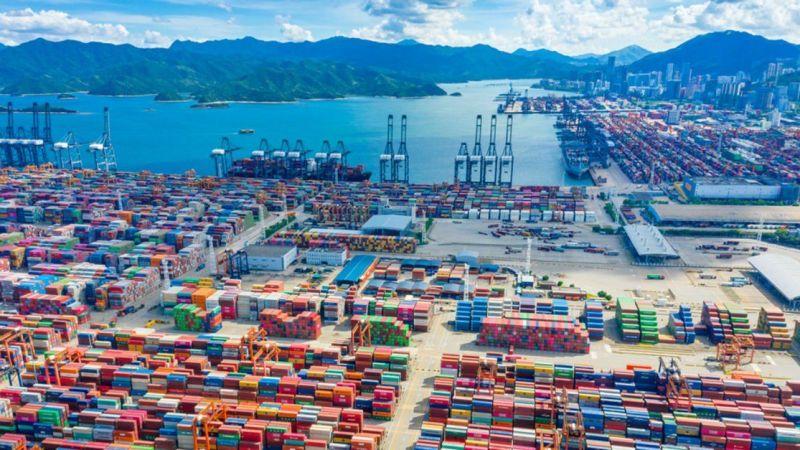 Dış ticaret açığı son 4 ayın en yüksek seviyesinde