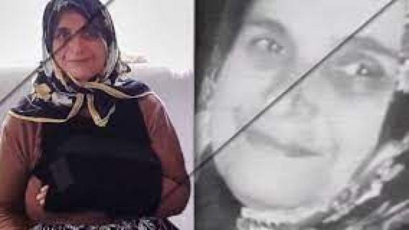Müge Anlı'ya kızı çıkmıştı Melihat Tunçel cinayeti çözüldü kızı annesini öldürmüş
