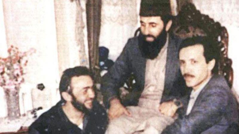 """Afganistan'ın eski Başbakanı Hikmetyar """"Erdoğan'a muhalif olanların bu kareyi nasıl istismar ettiğini de hatırlıyorum''"""