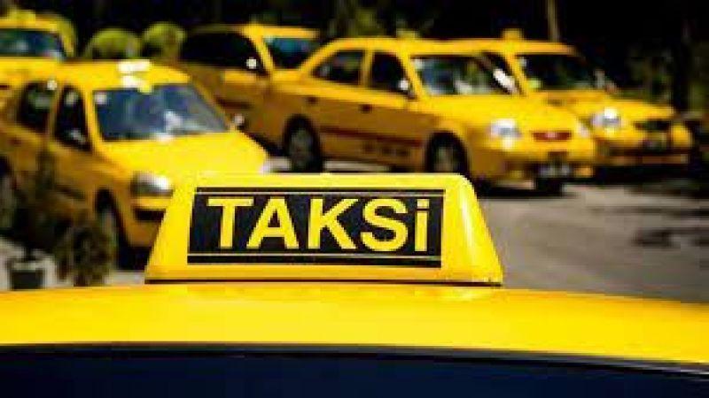 Sultangazi'de taksi küçük kıza çarptı hastaneye bırakıp kaçtı