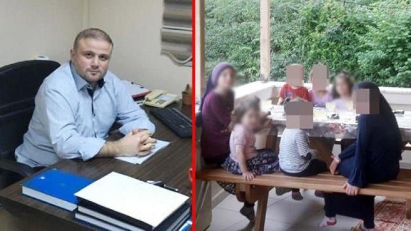 3 kızını öldüren imam planlayarak çocuklarını öldürmüş