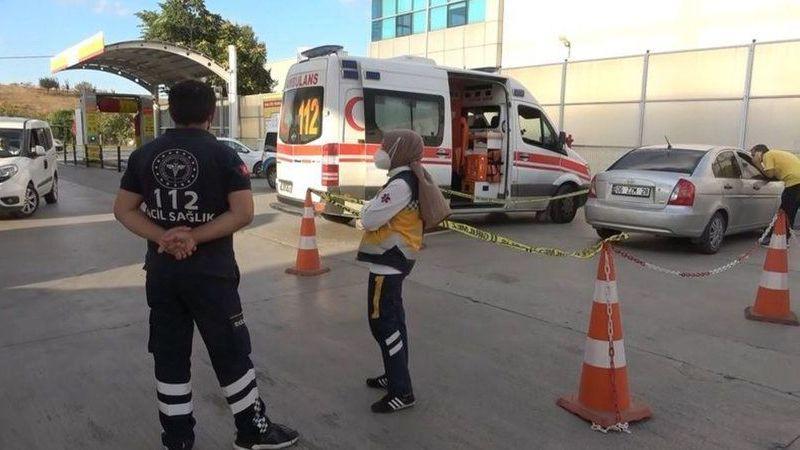 Benzinlikte mola veren adamın cansız bedeni bulundu