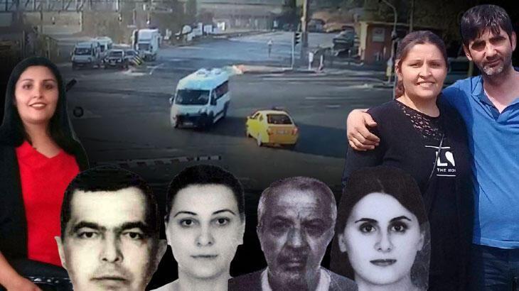 Tekirdağ'da korkunç kaza servis trenin altında kaldı! Tekirdağ Valisi açıklama yaptı