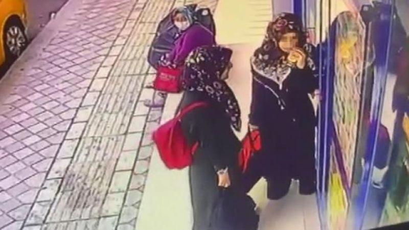 2 küçük kız evden kaçmıştı geceyi camide geçirdikleri belirlendi