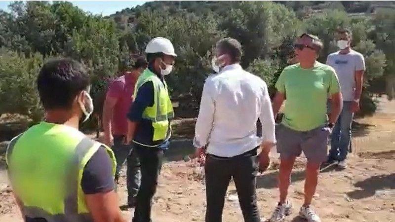 Bodrum'da yaşanan araziye izinsiz giriş ile ilgili Eczacıbaşı ailesinin ifadesi ortaya çıktı