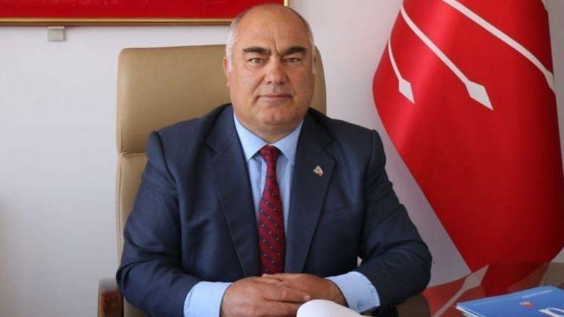CHP Erzurum İl Başkanı taciz iddiası ile suçlanmıştı! Partisinden istifa etti