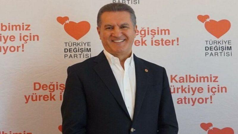 Mustafa Sarıgül: Türk siyasetinde gündemi biz belirleyeceğiz