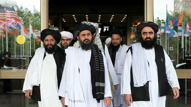 Taliban hükümetini kurdu! Afganistan'ın ismi değişti