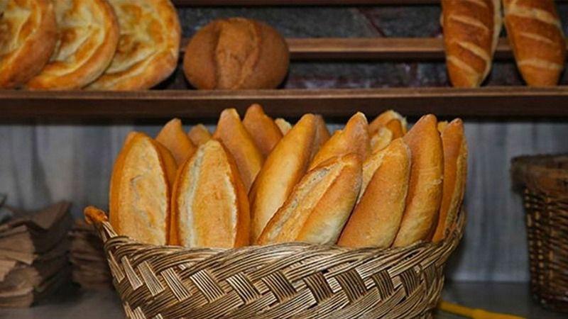 Fırınlar ekmeğe yüzde 21 zam talebinde bulundu