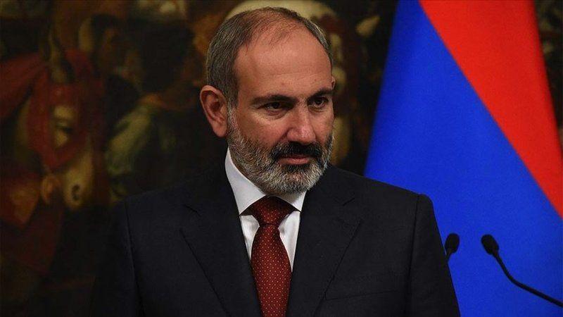 Ermenistan Başbakanı Nikol Paşinyan: Türkiye ile diyaloğa hazırız