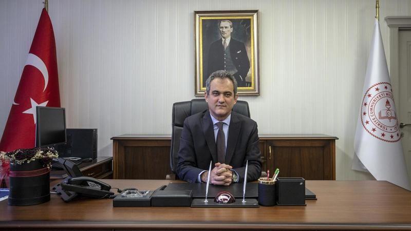 Milli Eğitim Bakanı; Ücretsiz olacak diye duyurdu