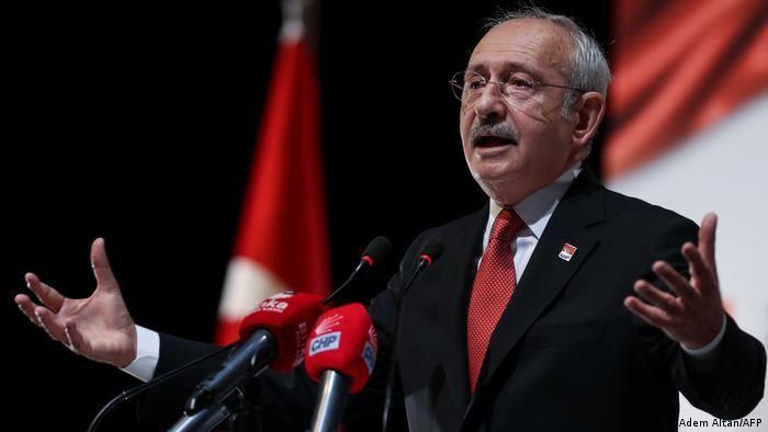 CHP Lideri Kılıçdaroğlu İttifak'ı değerlendirdi