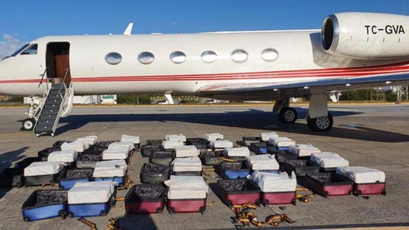 Brezilya'da Türk jetinde kokain bulunmuştu uçağın sahibi son durumu anlattı