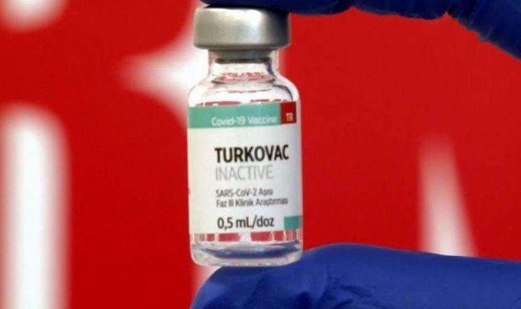 Yerli aşı TURKOVAC için beklenen müjde geldi! Bakan Koca açıkladı