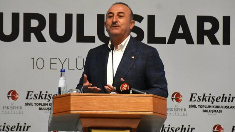 Mevlüt Çavuşoğlu: 4000 Türk vatandaşı Afganistan'da kendi iradeleri ile kalmayı istedi