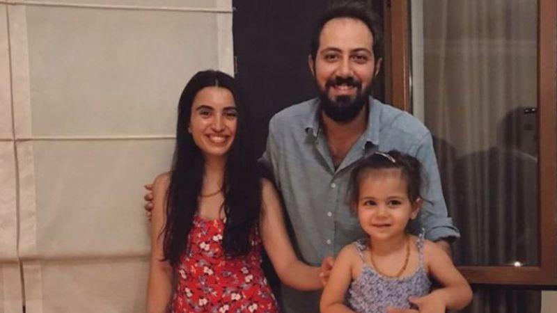 Yeliz Aykaç'ın 2,5 yaşındaki kızı hayatını kaybetti