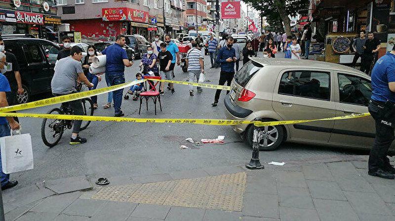 İstanbul'da aynı caddede iki silahlı çatışma, iki ölü