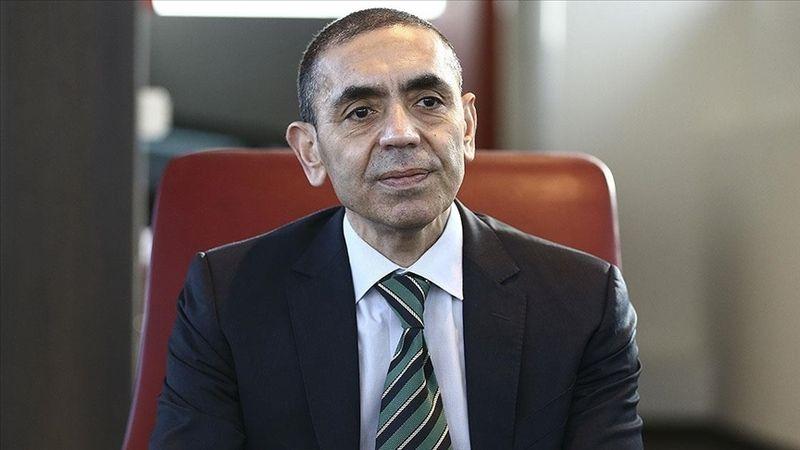Prof. Dr. Uğur Şahin: 5-11 yaşlarındakiler için aşılar yıl sonu hazır olmasını hedefliyor