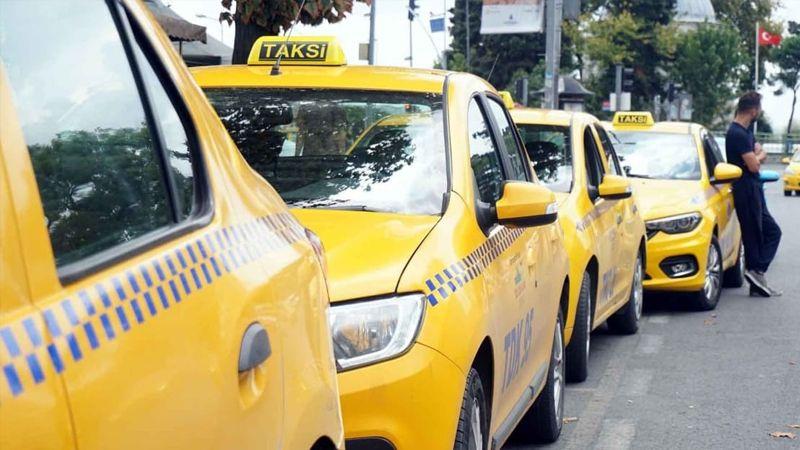 İBB Ulaşım Daire Başkanı: İstanbulluların yarısı taksiye binmeye korkuyor