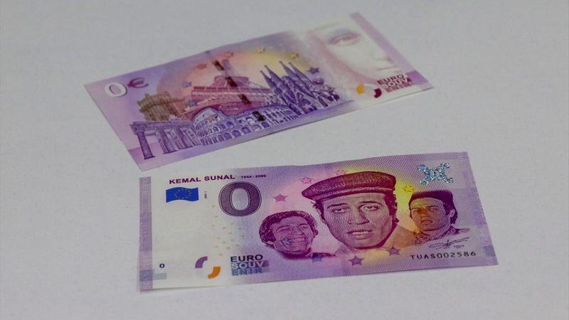 Kemal Sunal anısına basılan paralar hakkında yargı kararını verdi