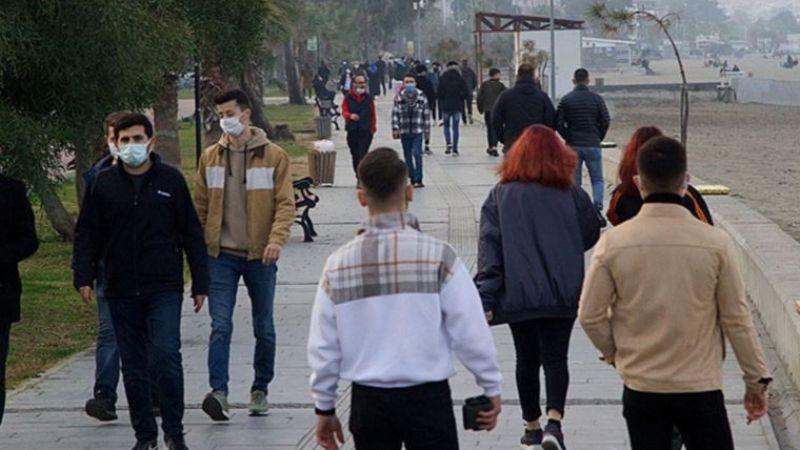Karadeniz'de Delta varyantı 160'dan fazla can aldı