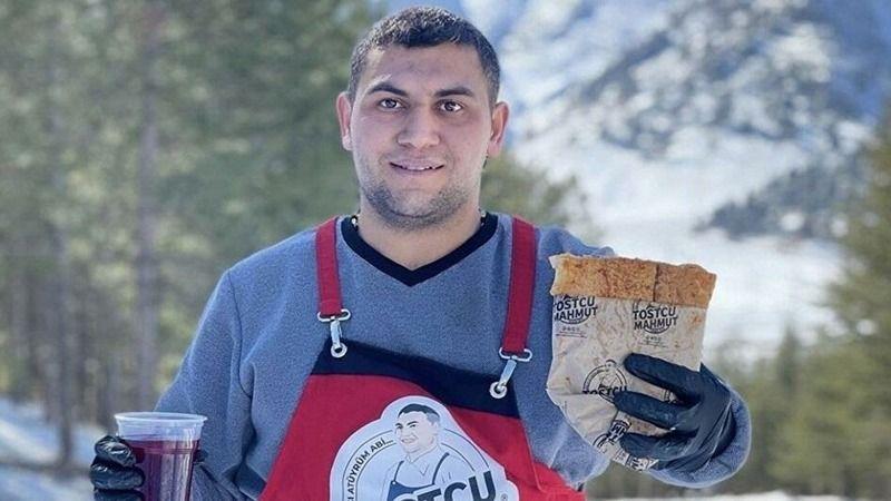 Tostçu Mahmut son yolculuğuna uğurlandı