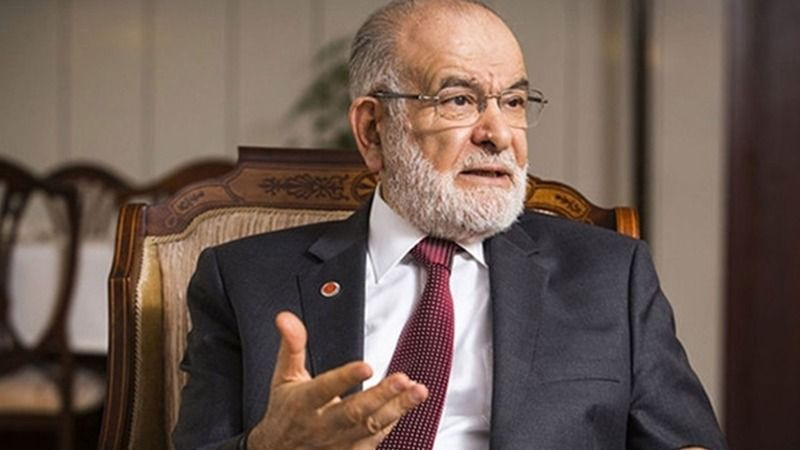 Temel Karamollaoğlu: AKP yanlışlarından dönerse ittifak olabiliriz