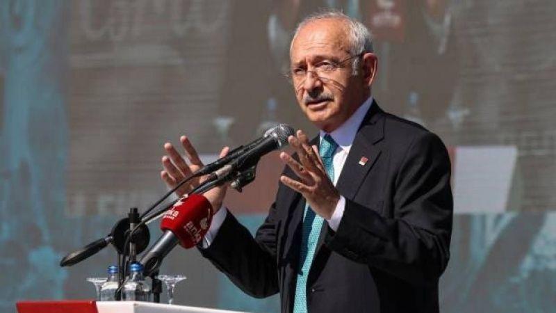 Kemal Kılıçdaroğlu: Bir yıl içinde yurt sorununu çözmezsem siyaseti bırakacağım