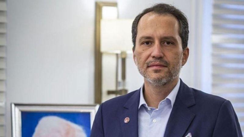 Fatih Erbakan, PCR zorunluluğuna karşı 'Danıştay'a başvurduk'
