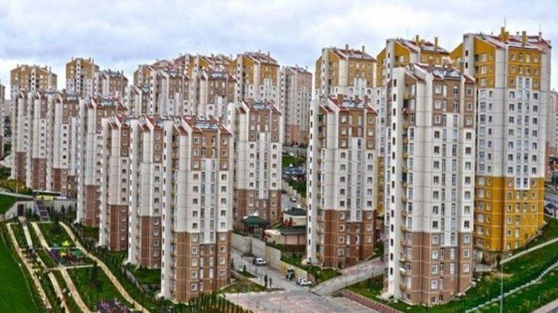TOKİ'nin İstanbul'da yaptığı 51 bin dairenin yalnızca 678'i alt gelir grubuna yönelik