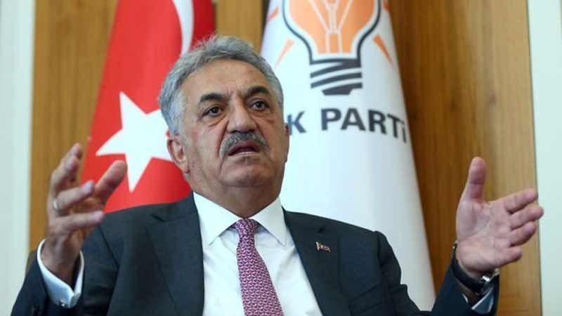 AKP'li Yazıcı'dan seçim barajı ve anayasa değişikliği açıklaması