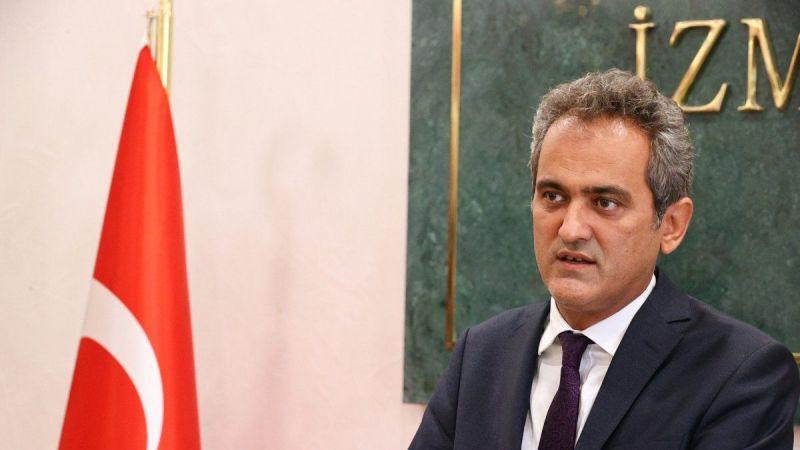 Eğitim Bakanı Özer: Koronavirüsü nedeniyle kapatılan okulumuz yok