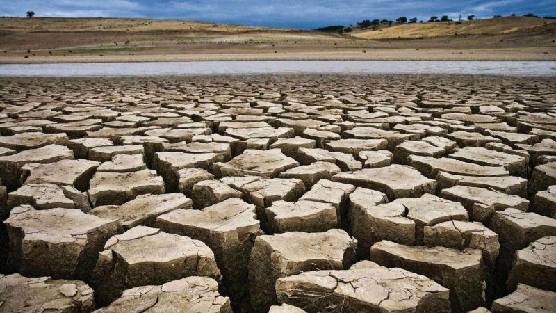 Meteoroloji Genel Müdürlüğü: Türkiye'nin yüzde 55'i şiddetli kuraklık yaşıyor
