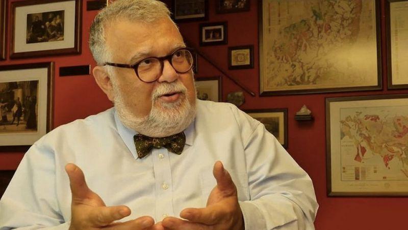 Prof. Dr. Celal Şengör'den açıklama geldi