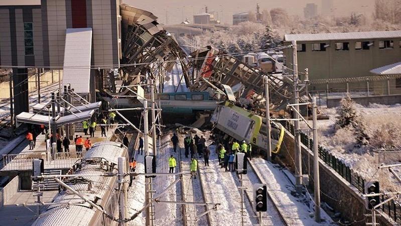 9 kişinin öldüğü YHT kazasında müdür yardımcısı: Risk analizleri hakkında bilgim yok