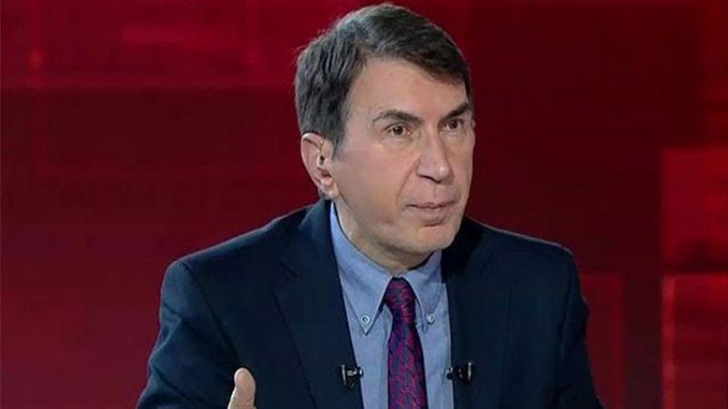 """Fuat Uğur'dan, """"Eleştiriyorum ve uyarıyorum, çünkü umudum hala Erdoğan'da"""" açıklaması"""