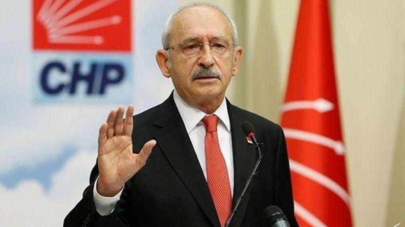 HDP söylemi hakkında Kılıçdaroğlu, 'HDP'nin TBMM Başkanvekilliği sırasında söz istemesinler'