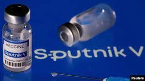 400 bin doz Sputnik V nerede?